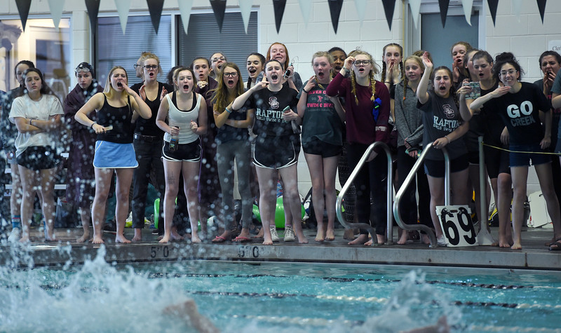 Northern Conference Swim Championships