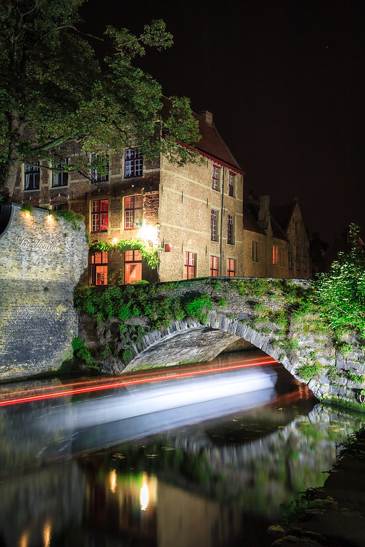 Belgium, Bruges