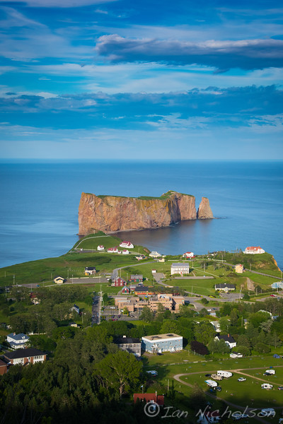 The Rock of Perce