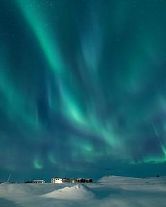 Myvatn Aurora - 4