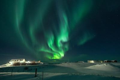 Myvatn Aurora - 1