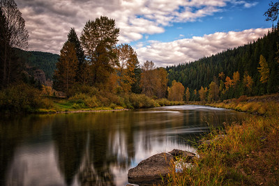 October 13 (North Fork CDA River) 044-Edit