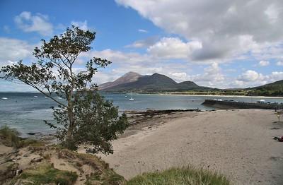 Beach at Old Head