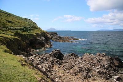 Old Head coastline