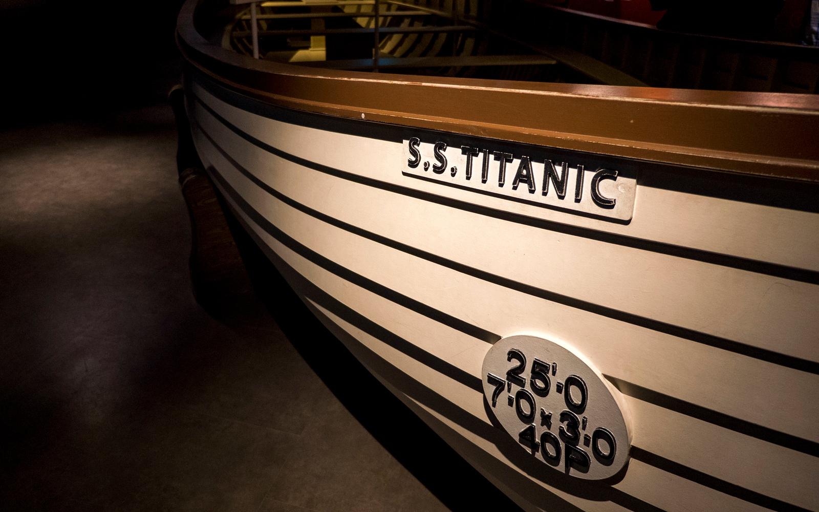 Titanic Tour Belfast: Visit the Belfast Titanic Museum