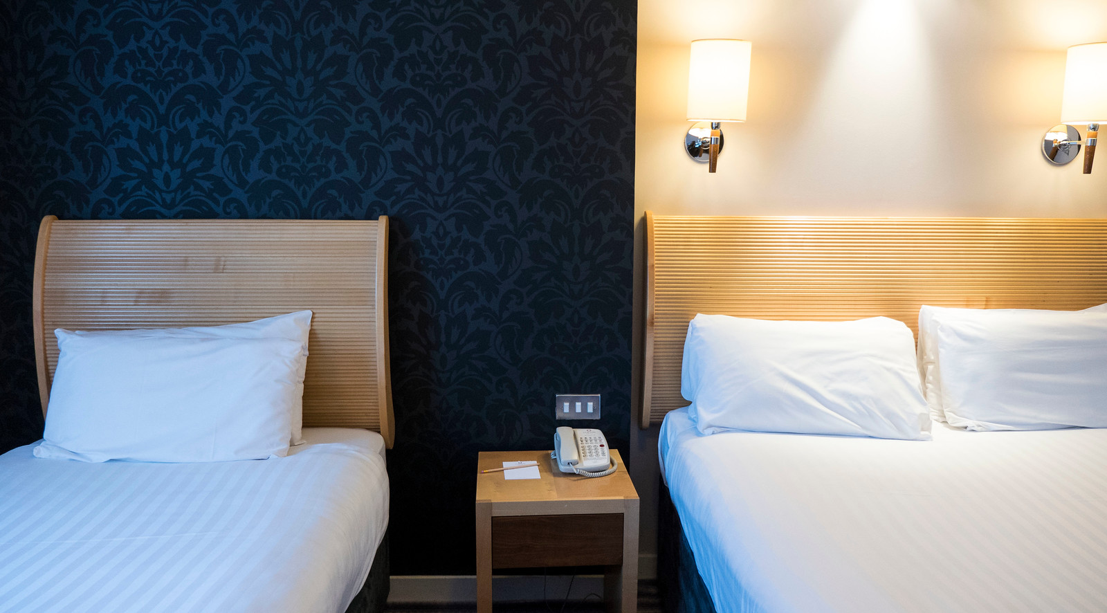Where to Stay in Belfast: Clayton Hotel Belfast