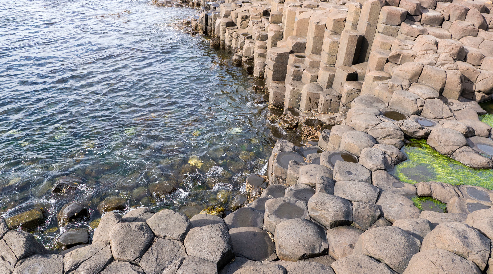 Giants Causeway Tour From Belfast - Self Drive Trip