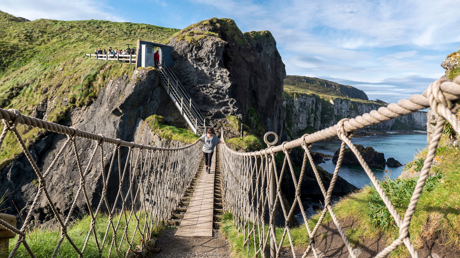 Ballintoy Travel Guide - Must See Northern Ireland