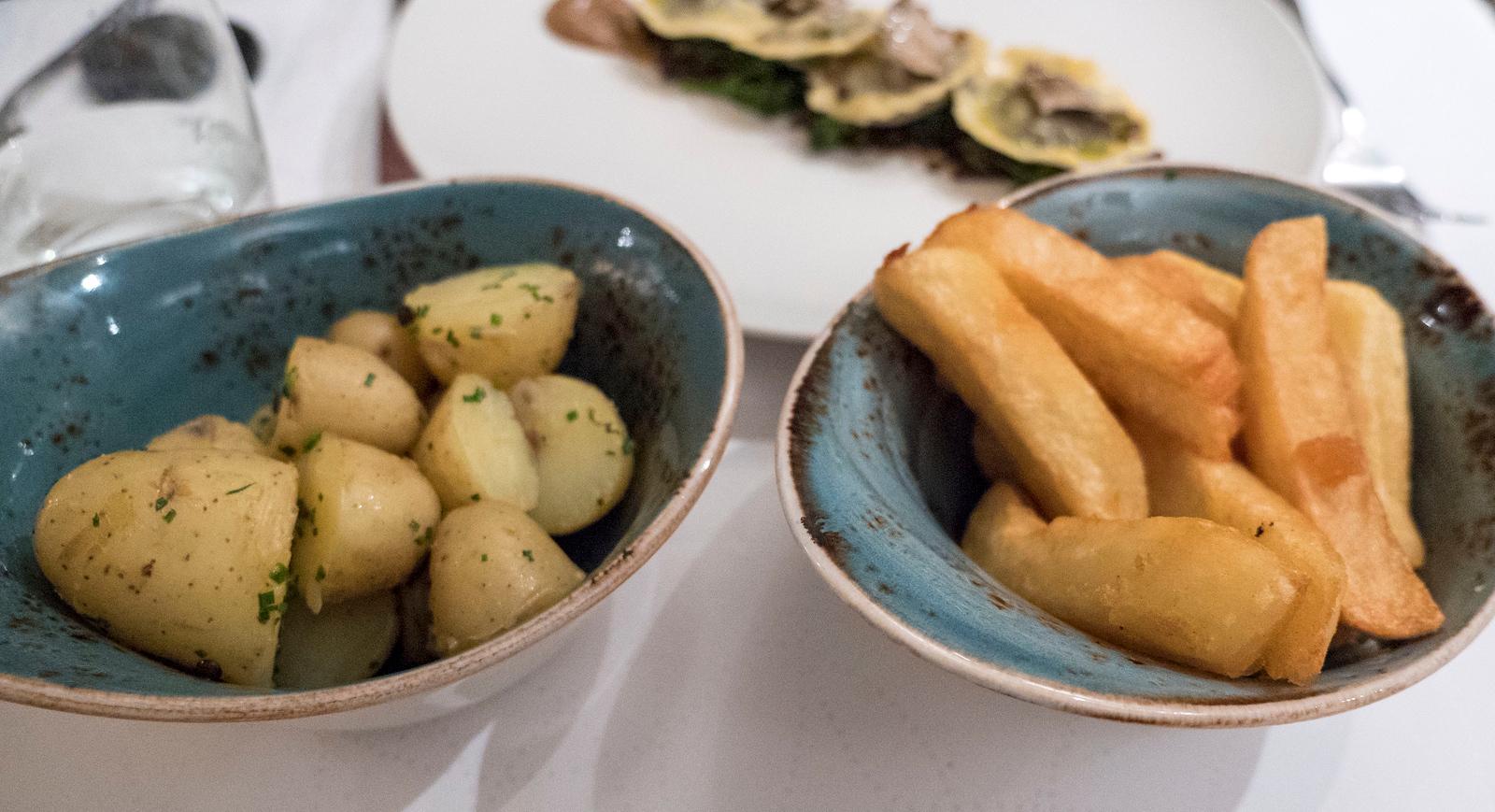 Browns Restaurant Derry - Vegan Derry Fine Dining