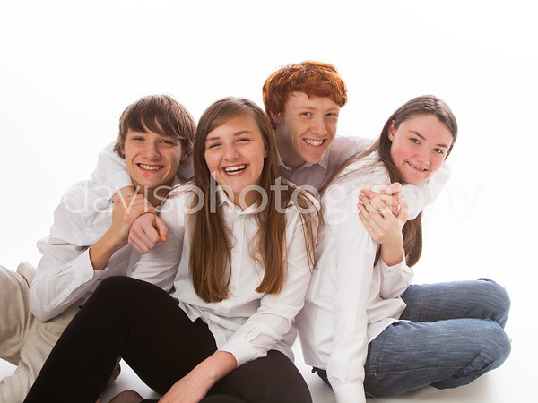 Barnett Teenage Children