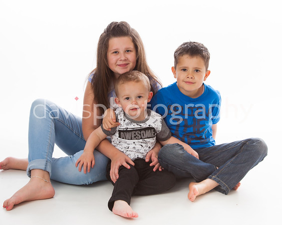 Colley Kids