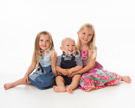 Dorothys Grandchildren
