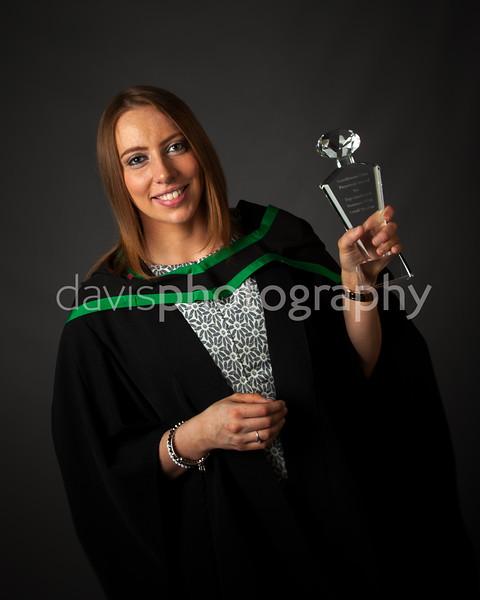Laura's Graduation Portraits