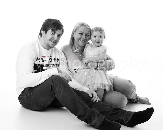 The Cutmore Family