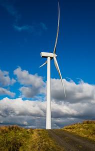 Wolf Bog Wind Farm