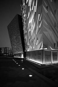 Titanic Building