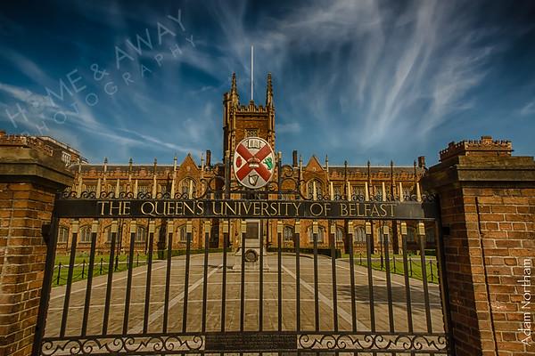 The Queen's University