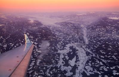 Iceland - January 2017
