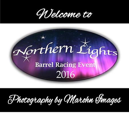 Northern Lights 2016