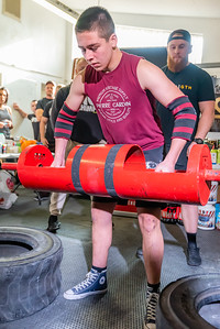 Log and Deadlift-1009