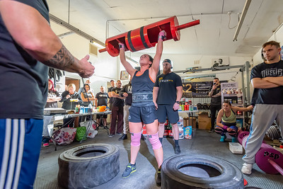 Log and Deadlift-1023