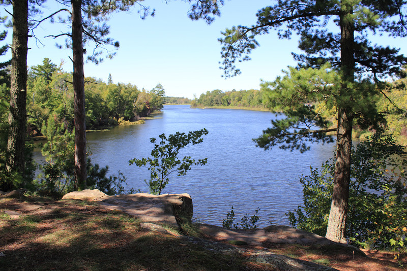Mississippi River Hiking Trail
