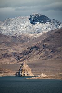 Pyramid Lake 8399
