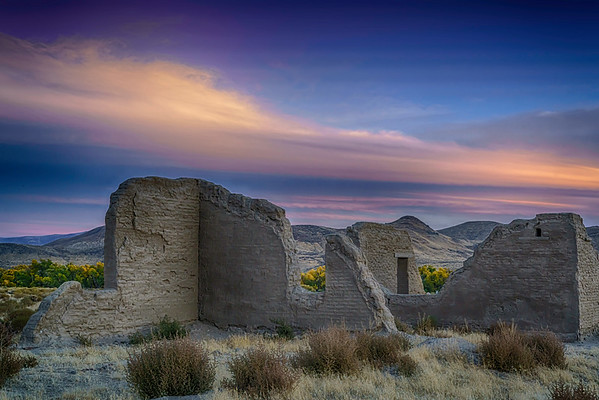 Northern  & Central Nevada Gallery:  photos of the Great Basin