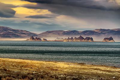 Pyramid Lake 2749