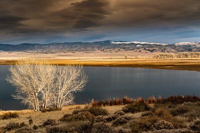Topaz Lake 8901