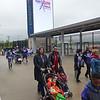 The 2016 Walkathon in MetLife Stadium