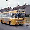 Northern NPE89 Coulardbank Road Lossiemouth Jun 82