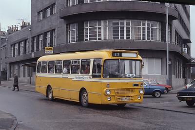 Northern NT81 Clifton Road Aberdeen Mar 82