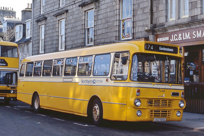 Northern NT185 Low St Banff May 85