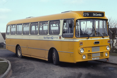 Northern NT202 St Combs Mar 82