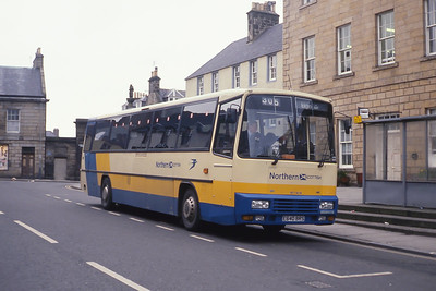 Northern NCT40 Low St Banff Mar 89