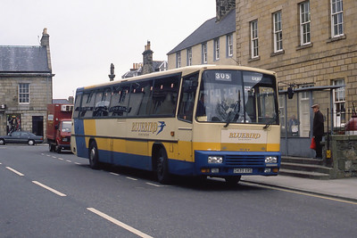 Northern NCT39 Low St Banff Mar 90