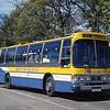 Northern NCT8 Nairn Bus Stn May 85