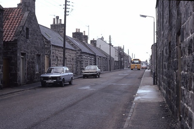 Northern NT202 Union Street Rosehearty Mar 82