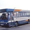 Stagecoach Bluebird 32138 Aberdeen Bus Stn Nov 05