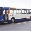 Stagecoach Bluebird 28918 Bus Stn Abdn Nov 05