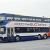 Stagecoach Bluebird 13645 Aberdeen Bus Stn Apr 07