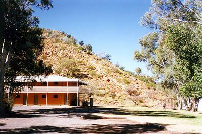 Alice Springs 2002