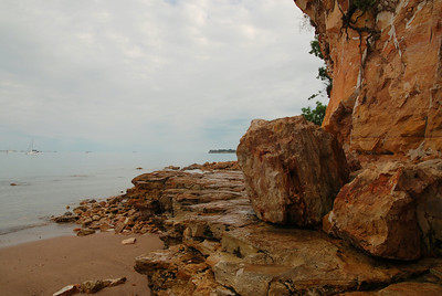 Darwin - July 2008 pt. 2