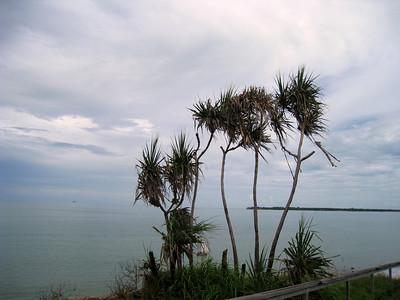 Darwin walk - March 2008