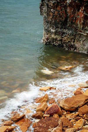 East Point Reserve, Darwin March 08