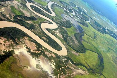 Elcho Island to Sydney - March 2008