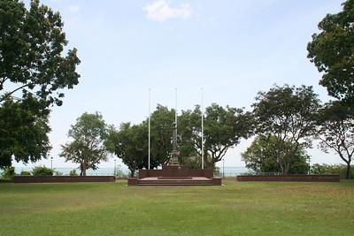 Darwin War Memorial