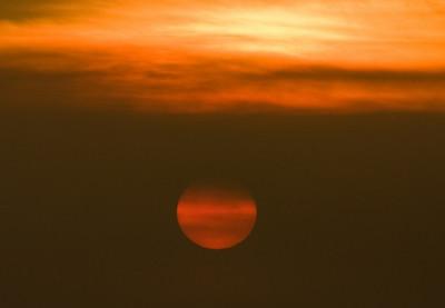 Dhudupu sunset - September 2008 pt. 1