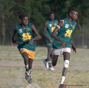 Football match - June 2009